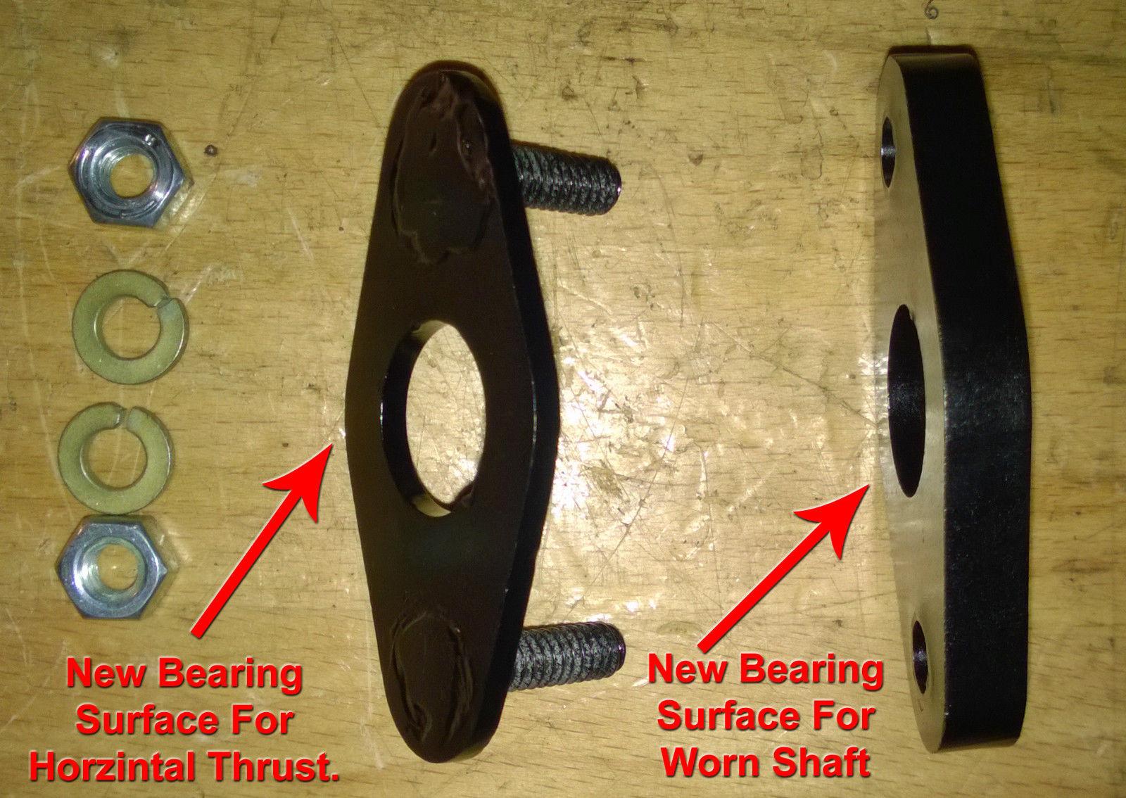 Mule Drive Repair Kit For Deere 140 300 314 316 317 318 322 332 John Wiring Harness Quick View