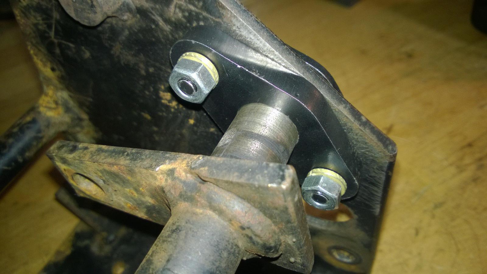 Mule Drive Repair Kit For Deere 140 300 314 316 317 318 322 332 John Wiring Harness