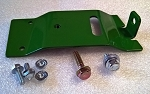 49 Snowblower Adapter Plate for John Deere 318