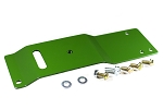 49 Snowblower Adapter Plate for John Deere 322 and 332
