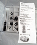 Complete O-Ring Kit + Tool for John Deere 415 425 445 455 L & G Tractors