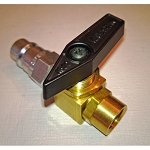 Companion Lockout Valve 140 300 316 317 318 322 332 420 425 445