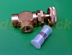 Rear Lockout Valve for John Deere 318, 322, 332, 330, 316 (ONAN) Original Style