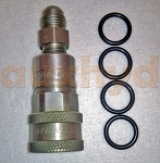 Hydraulic Coupler O-Rings for 140 316 317 318 420 430