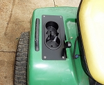 NEW!  H3 KIT for JOHN DEERE 425, 445, 455 GARDEN TRACTOR